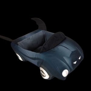 Batman Build-A-Bear plush car